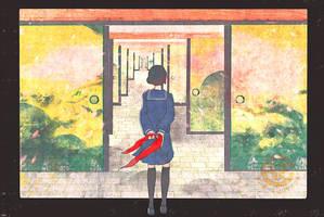 spring by kubo-isako