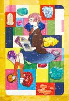 treasures by kubo-isako