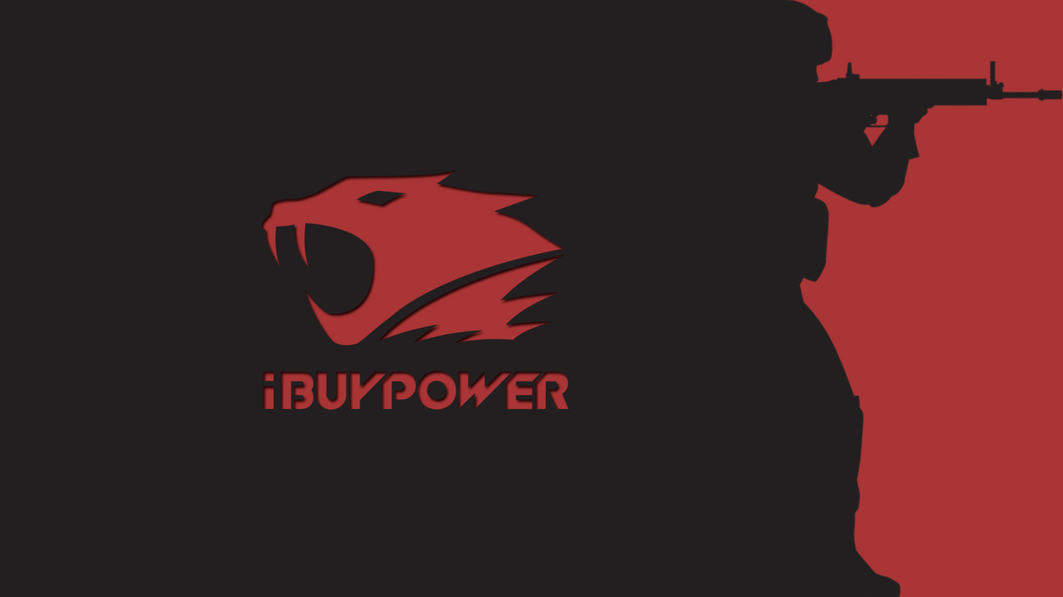 ibuypower cs go