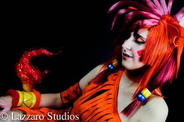 Red XIII 9