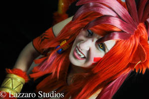 Red XIII 10