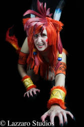 Red XIII 11