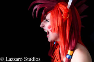 Red XIII 12