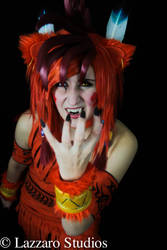 Red XIII 13