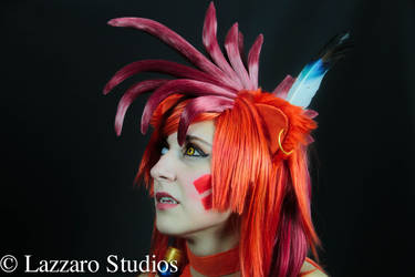 Red XIII 14