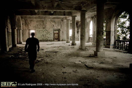 Sanitarium of Covilha 7