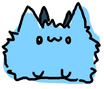 puff by 13ulbasaur