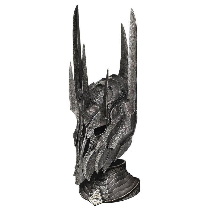 Sauron as Next Project June 2015 by TwistedDreamsCosplay