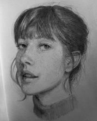 Portrait challenge #15