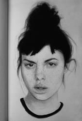 Portrait challenge #16