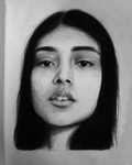 Portrait challenge #17