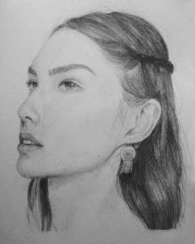 Portrait challenge #18