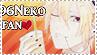 96Neko stamp by AnashiaAmourSucre