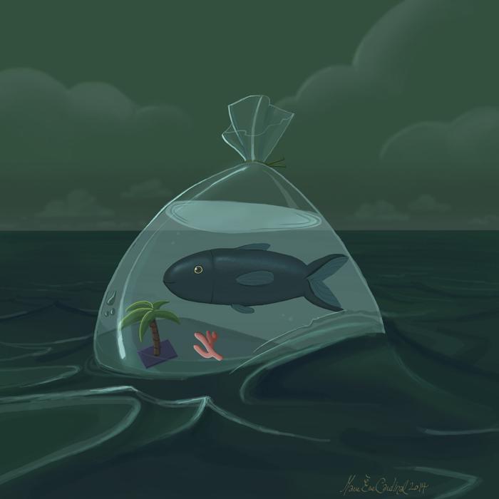 Fish by MeCardinal