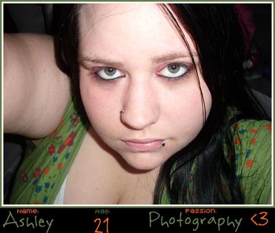BMyValentine's Profile Picture