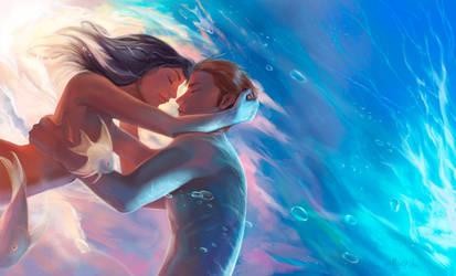 Love under the sea