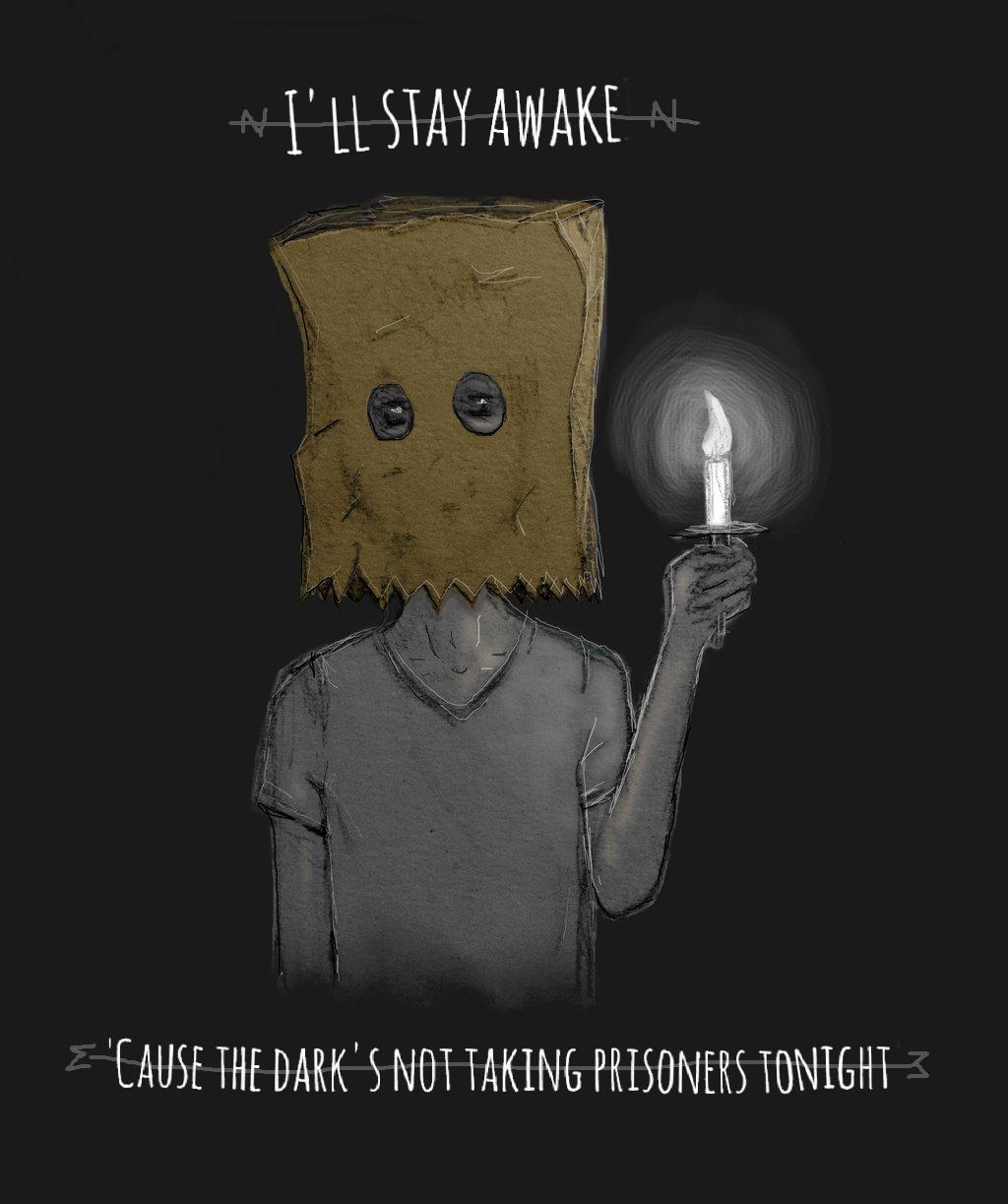 awake by awkwardparanoidkid