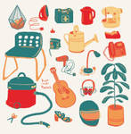 20 Items