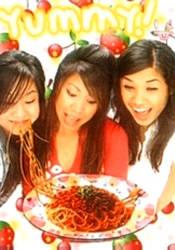 Wow Spaghetti