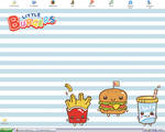 Little Burgers