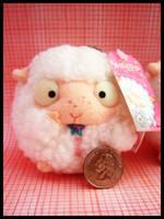 Sheepo by blushing