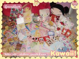 I FOUND LOVE-Kawaii by blushing