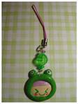 Kawaii Froggy Girl