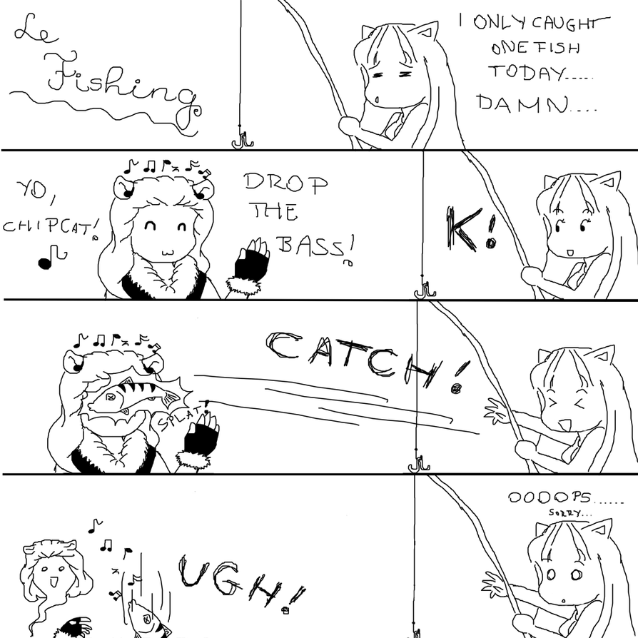 all about the BASS by sontaichou