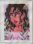 Misty Eyes by Sori-Eminia