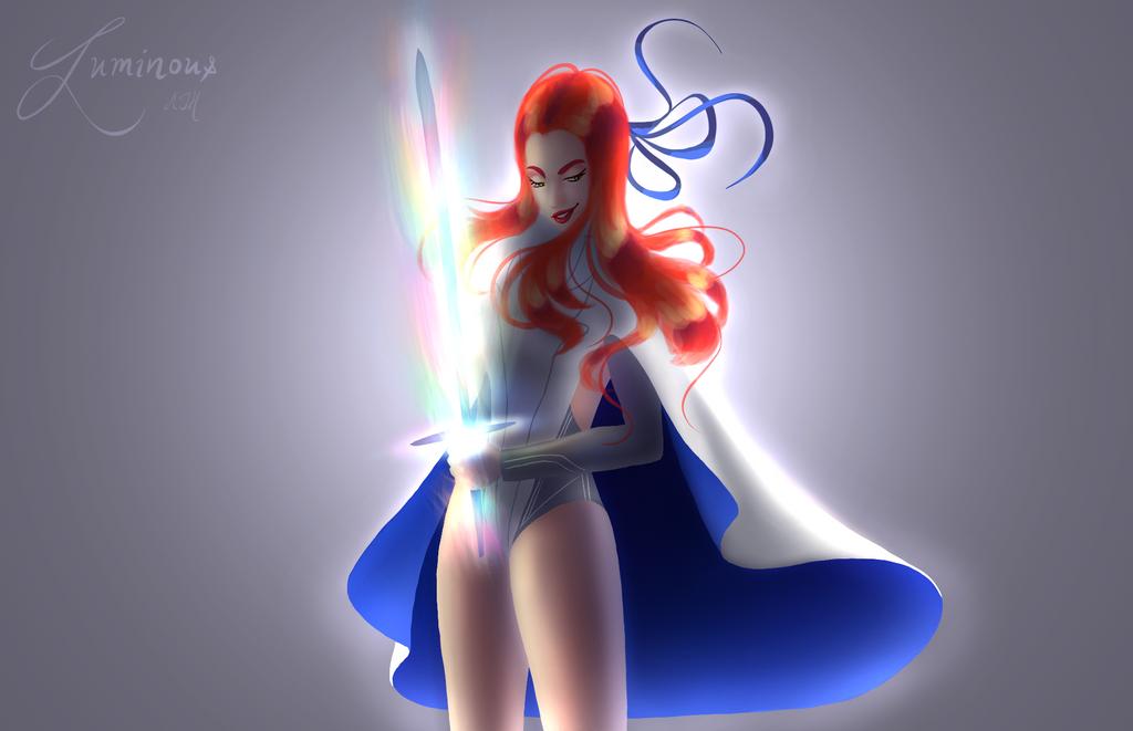 Luminous (AT)