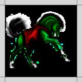 Sporthorse by livelyblueyes