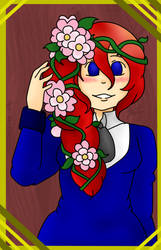Bindweed by ChibiAndyChan