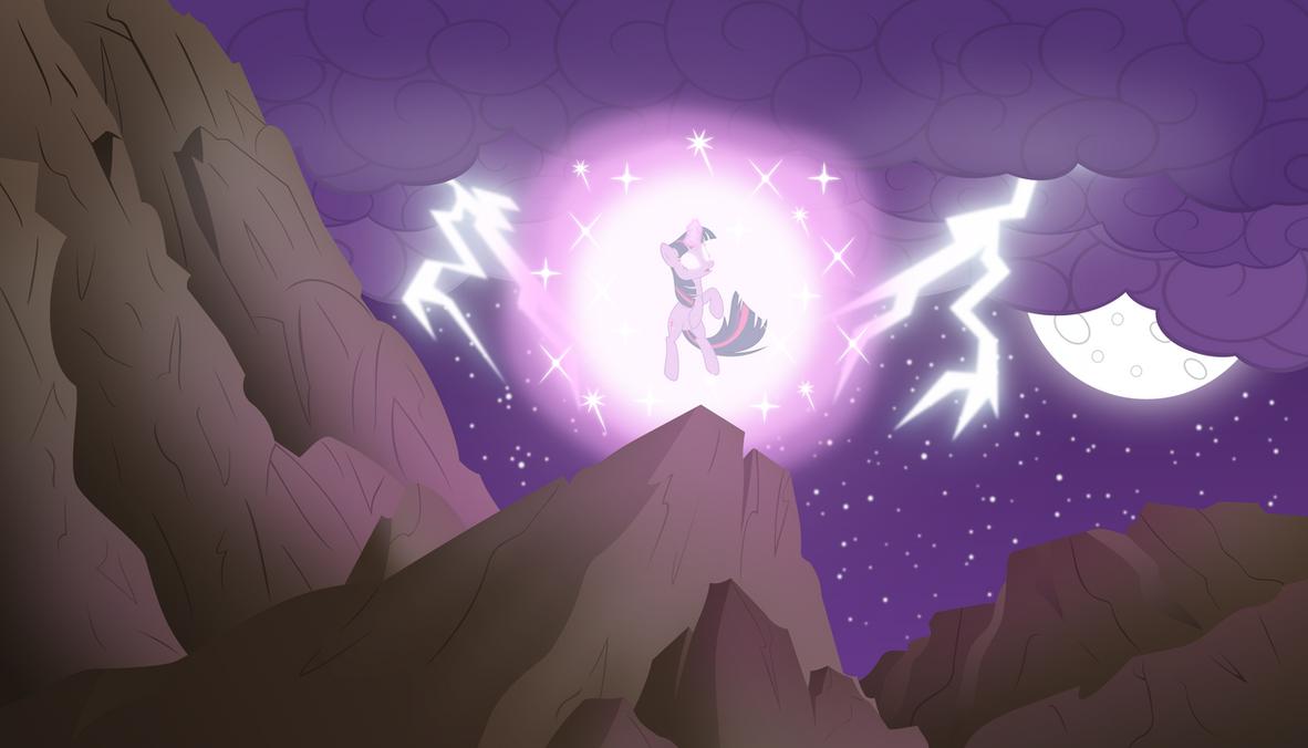 Twilight Sparkle Avatar by Psyxofthoros