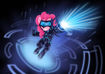 Pulsefire Pinkie