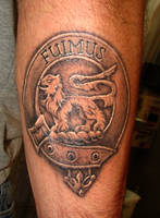 family crest 2 by asussman