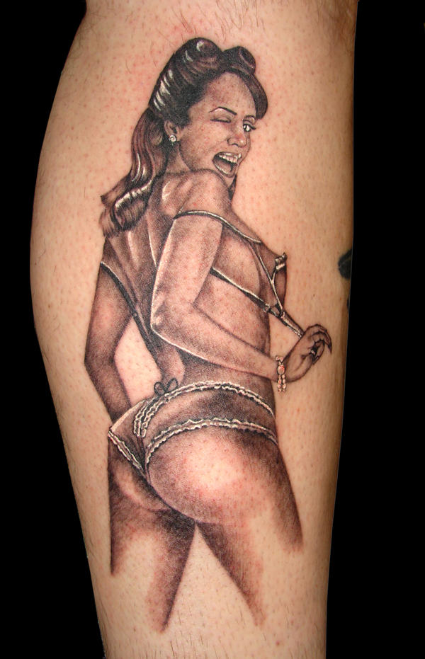tattoo for female
