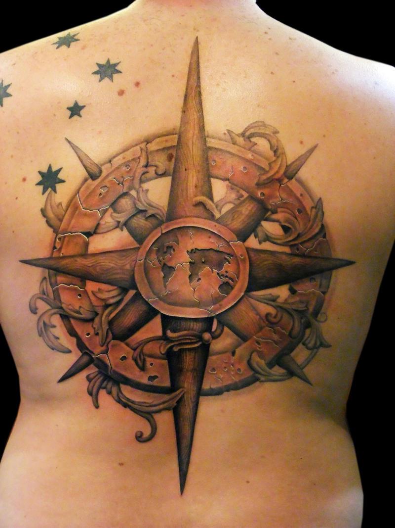 Ancient Compass