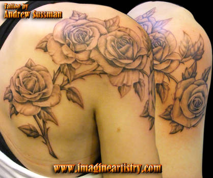 rose arm