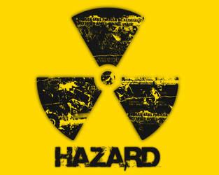 Hazard - Yellow by CanadianNightmare