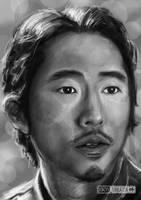 Glenn Rhee - The Walking Dead