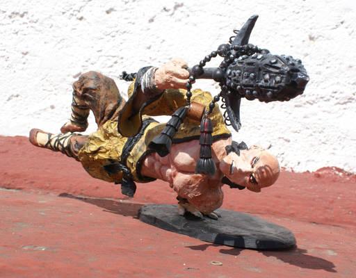 DiabloIII Contest / Balance