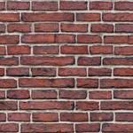 Brick wall - seamless texture by Strapaca