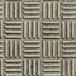 Dirty Non slip metal plate - seamless texture by Strapaca