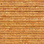 Slit brick - seamless texture by Strapaca