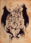 Demon of Frustation