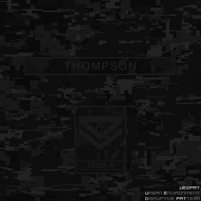 urban black digital camouflage by kennethy512 on deviantart
