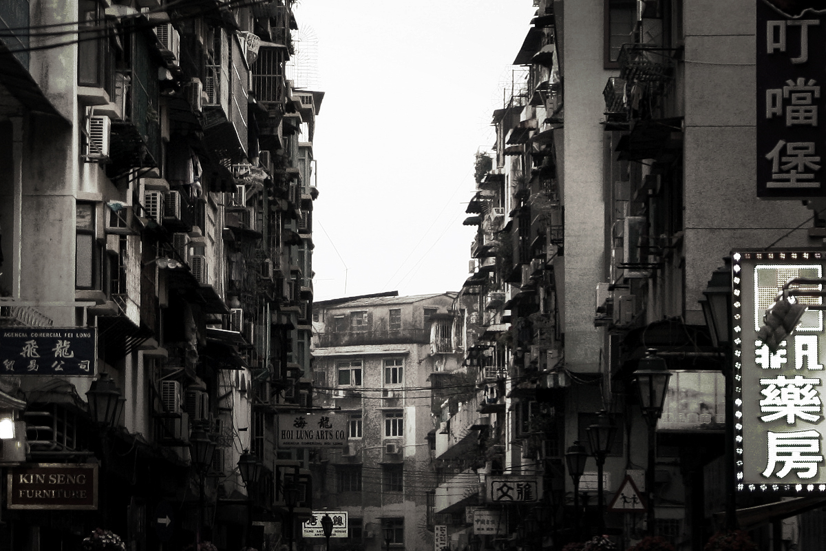 City Noir 24 by Kennethy512