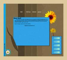 'web design 02 by BrokenVolt
