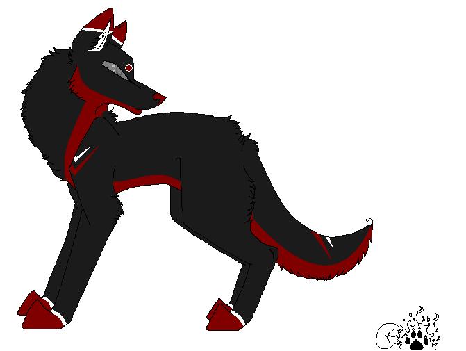 Black red white by adoptableshelter on deviantart for Black red white boxspringbett