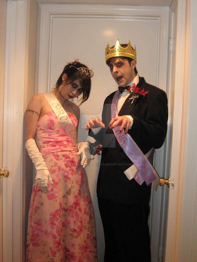 Dead Prom King and Queen 2 by TerraForever-Photos ...  sc 1 st  DeviantArt & Dead Prom King and Queen 2 by TerraForever-Photos on DeviantArt